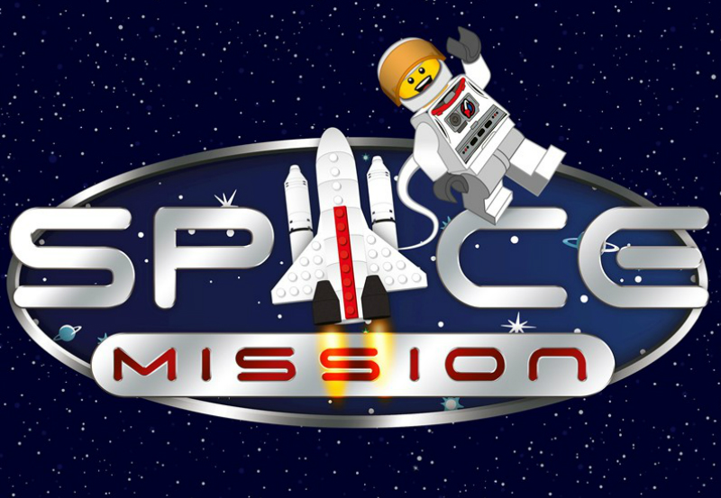 Space Mission at Legoland Discovery Centre