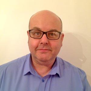 Birmingham Deputy Registered Manager Wayne Hardie