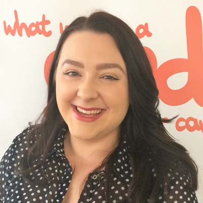 Bristol Foster Care Supervising Social Worker Emma Sergeant