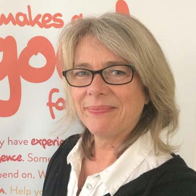 Cornwall Fostering Supervising Social Worker Rhian Eakins