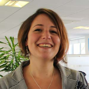 Foster Care Recruitment Team Leader Sarah Kitson