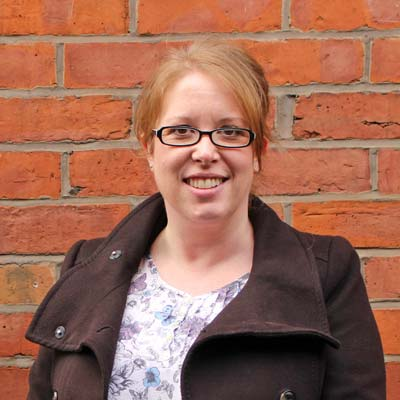 Liverpool Foster Care Supervising Social Worker Natalie Englestone