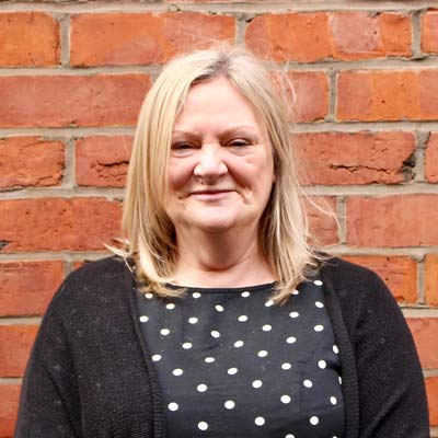 Manchester Fostering Supervising Social Worker Sherry Waugh