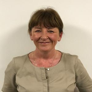 Newcastle Foster Care Deputy Manager Alison Lawson