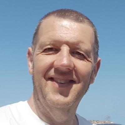 Newcastle Foster Care Education Advisor Jonathan Ord