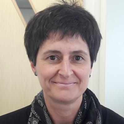 Newcastle Foster Care Health Advisor Helen Preston