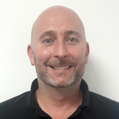 Northumberland Foster Care Supervising Social Worker Andy Himlin
