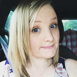 Oldbury Foster Care Administrator Sophie Cooper