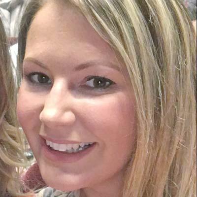 Rotherham Foster Care Supervising Social Worker Sarah Arblaster