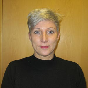 Solihull Foster Care Supervising Social Worker Zoe Chance