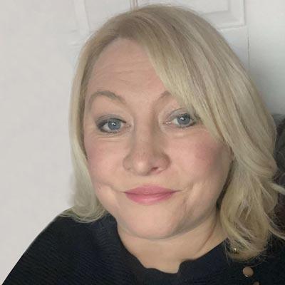 Sunderland Foster Care Supervising Social Worker Jane Groom