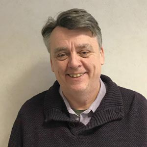 Wolverhampton Foster Care Supervising Social Worker Paul OLoughlin
