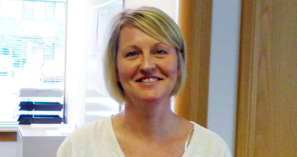 Sandra Howden